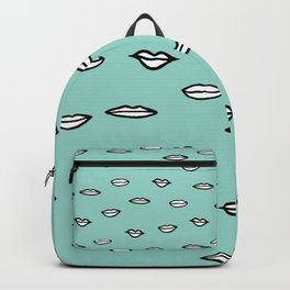 CEO Lips Backpack