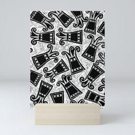 Party!! Mini Art Print