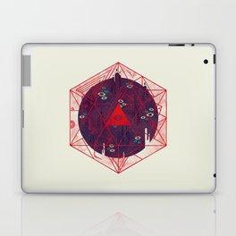 Containment Laptop & iPad Skin