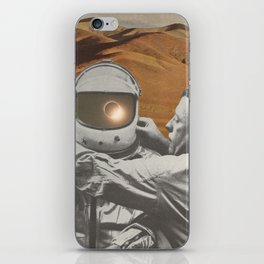 """""""The lonely"""" iPhone Skin"""