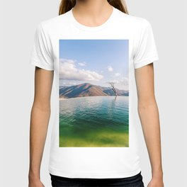 Lake in the Sky T-shirt