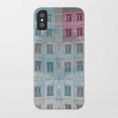 Hello my friend Slim Case iPhone X