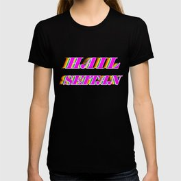 Hail Seitan T-shirt