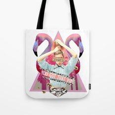 You Got That Vibe. Tote Bag