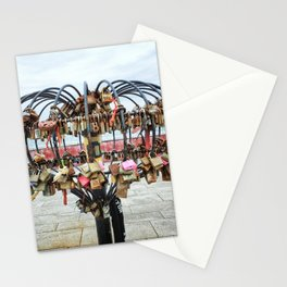 Whole Lotta Love Stationery Cards