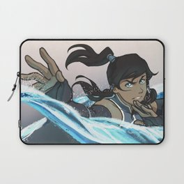 Element: Water Laptop Sleeve