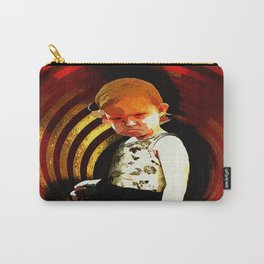 If Looks Could Kill - 005 Carry-All Pouch