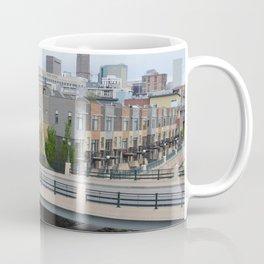 Denver Skyline & Condos Coffee Mug