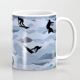 Surf + Turf Coffee Mug