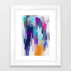 The Two of Us Framed Art Print