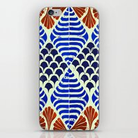 florence iPhone & iPod Skins featuring Florence  by Indigo Images
