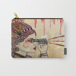 The Seeker Carry-All Pouch