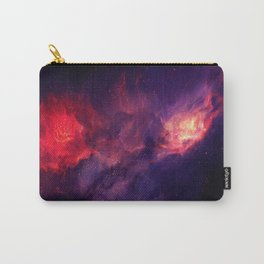 Fire Cosmo Carry-All Pouch
