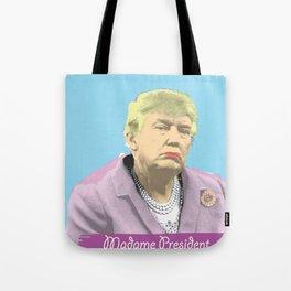Drumpf Tote Bag