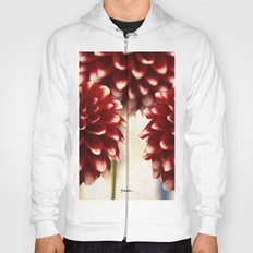 friends of a petal stick together Hoody
