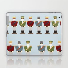 Nutcracker Laptop & iPad Skin