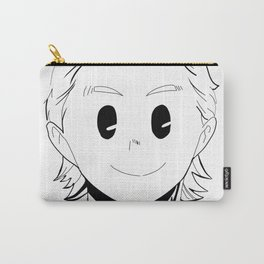 mirio togata Carry-All Pouch