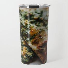 Pizza Delight Travel Mug