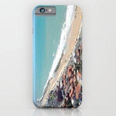 Natal-Brazil iPhone 6s Slim Case