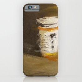 My Prescription  iPhone Case