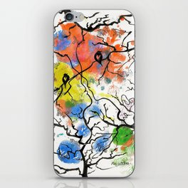 Fancy You iPhone Skin