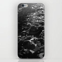 Underfoot iPhone Skin