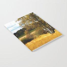 Wittmoor Notebook