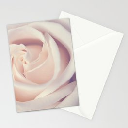 An Offering White Rose Stationery Cards