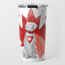 CAPTAIN WEIM CANADA Travel Mug