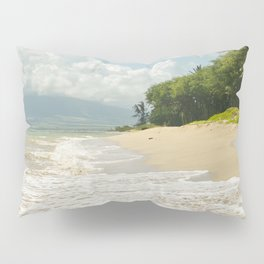 maui beach Pillow Sham