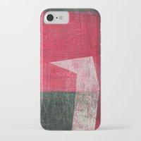 gemini iPhone & iPod Cases featuring Gemini by Fernando Vieira