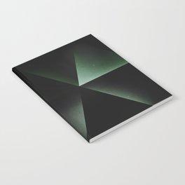 dyrk gryyn cyrnyrs Notebook
