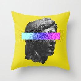 Tela Throw Pillow