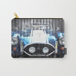 Car Part III. Carry-All Pouch