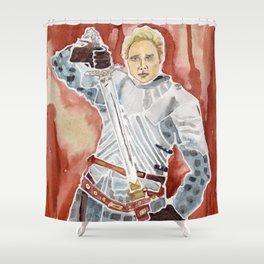 Brienne Shower Curtain