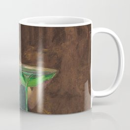 John William Waterhouse - Circe Invidiosa Coffee Mug