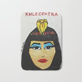KHLEOPATRA Bath Mat