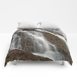 Hays Cascading Falls Comforters