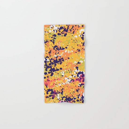 Abstract 36 Hand & Bath Towel