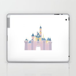 Disneyland / Sleeping Beauty's Castle Laptop & iPad Skin