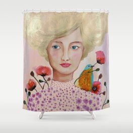 camille Shower Curtain