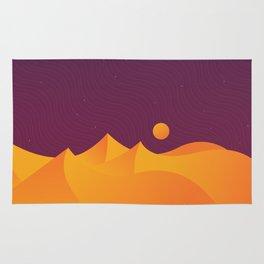 Dunes Rug