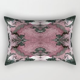Arezzera Sketch #799 Rectangular Pillow
