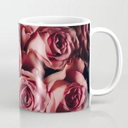 Coming Up Roses Coffee Mug