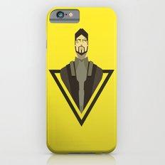 Jensen / Deus Ex: Human Revolution iPhone 6s Slim Case