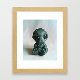 Thulhus Framed Art Print