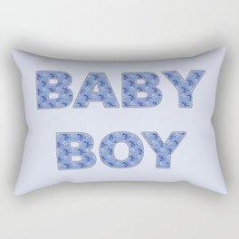 Baby Boy Rectangular Pillow