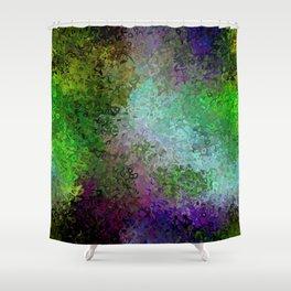 Freak Chic 03 Shower Curtain