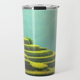 Asian agriculture Travel Mug