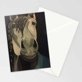 Blue Horse Stationery Cards